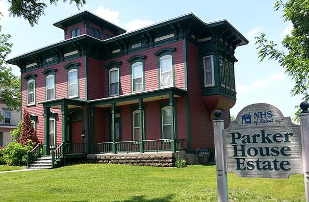 Parker House Estates | Beloit WI
