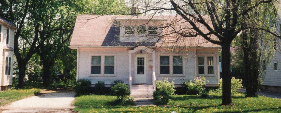 1249 Wisconsin Ave.. Beloit WI