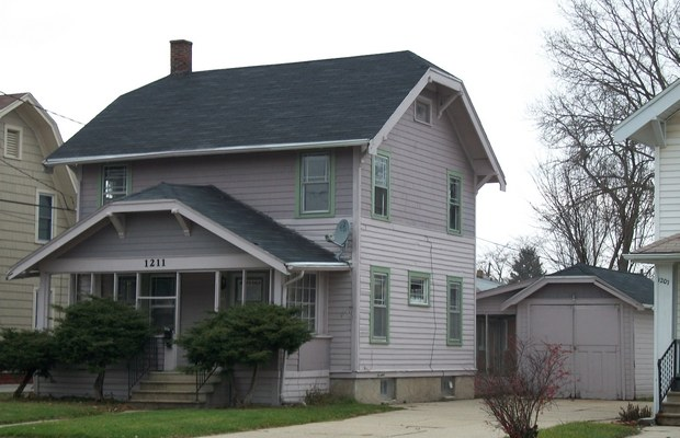 1211 Liberty, Beloit