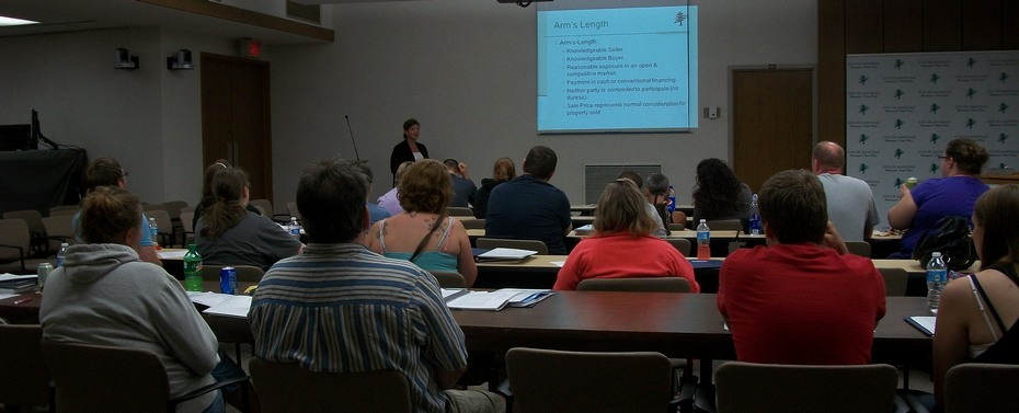 Homebuyers Education Class - Neighborworks