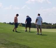 NHS Golf