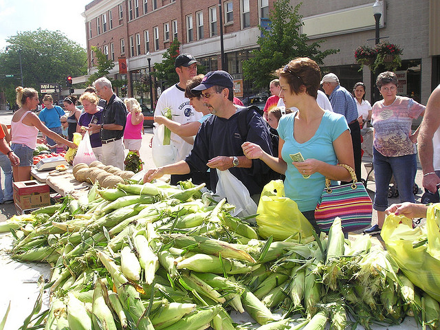 Beloit Farmer's Market