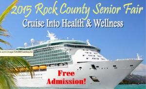 Rock County Senior Fair @ Holiday Inn Express | Janesville | Wisconsin | United States