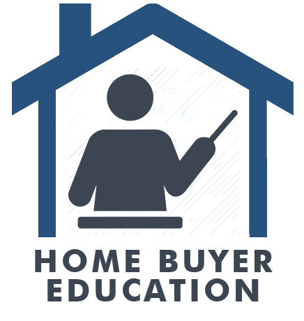 Home Buyer Education icon
