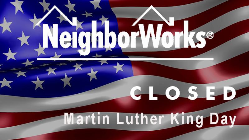 Cerrado por Martin Luther King