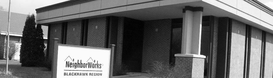 Office | Neighborworks Blackhawk Region